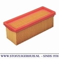 Karcher Vlak Cartridge Filter - 6.414-498.0