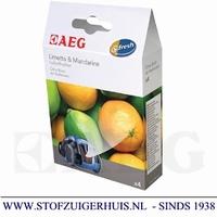 ASMA 4 S-Fresch Citrus Burst