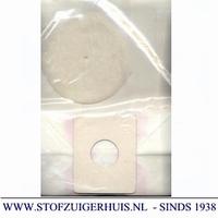 Bauknecht stofzak SB800, SB900, SB1000 (10+1)