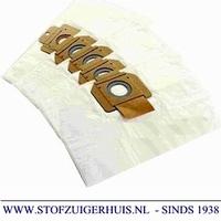 Flex stofzak VCE45 L AC (5) - 6.907-361