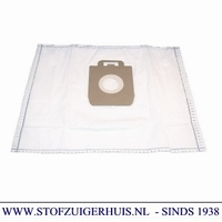 Nilfisk stofzak Select serie (10) - 107407639