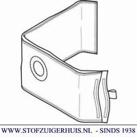 ALTO herbruikbare stofzak SQ5 serie (5)