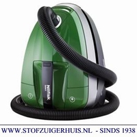 Nilfisk stofzuiger Select Classic Green