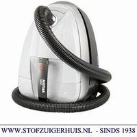Nilfisk stofzuiger Select Performance White