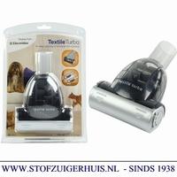 Turboborstel voor Textiel 32mm, 35mm - ZE060.1