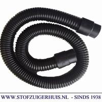 Vacuum slang 120cm, 2 moffen