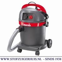 Starmix HS A-1420 EH Stofzuiger