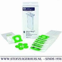 SEBO stofzak X / C / G / 370 / 470  (8), 5093ER
