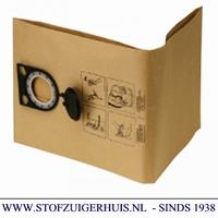 Starmix stofzak FB78 (5) - GS/HS serie