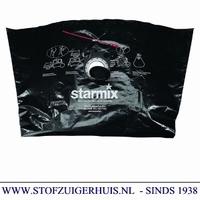 Starmix stofzak Asbest (5) - IS M & H series