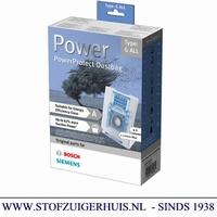 Bosch stofzak Type: G Origineel, VZ41FGALL