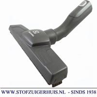 AEG hardfloor mondstuk, VX8, VX9 -36mm Ovale aansluiting