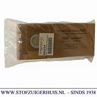 Tennant stofzak V5 (10) - 1067460