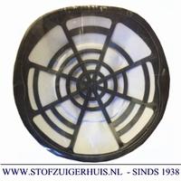 Nilfisk Viper Textiel Main Filter Kit DSU12, DSU15