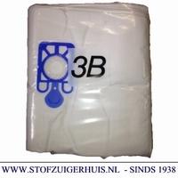 Numatic stofzak NVM 3B (10)