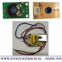 Tennant print module V6