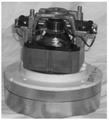 Nilfisk GD934, UZ934, VP930,  230 Volt Motor
