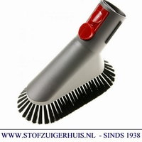 Dyson Quick Release Mini Soft Dusting Brush Mo - 967766-01