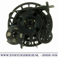 Siemens snoerhaspel BSGL51310, VSQ5X1230 serie, 12 mtr
