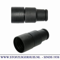 Starmix Aansluitmof Festool Gereedschap 35mm, 425726