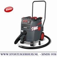 Starmix iPulse M-1635 Safe Plus - Gereedschapzuiger