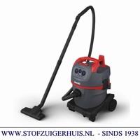 Starmix droog/natzuiger NSG uClean 1420 HK - 016221