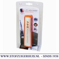 AEG Batterij 24 V Ultrapower ZE034, ZB5011, AG5011