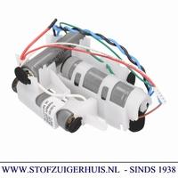 AEG CX7-2-45AN 18 Volt Li-ionHD Batterij set