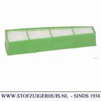 SEBO Microfilter voor C1, C2, C3