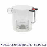 Bosch Vuil container BGS5330A