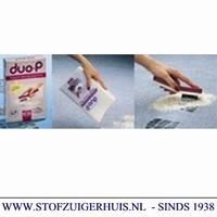 SEBO DUO-P Tapijt-Droogreinigingspoeder