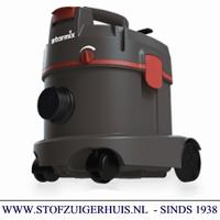 Starmix TS711 Basic, Droog stofzuiger