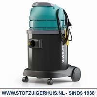 Tennant V-WD-27  Stof- Waterzuiger, 27 liter