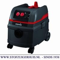 Starmix ISC ARDL-1625 EW Compacte Stofzuiger