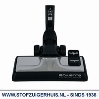 Rowenta Ergo Comfort Silence+ zuigmond   RS-RT4141
