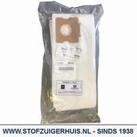 Tennant V-CAN-16 Fleece HEPA stofzakken - 9018690