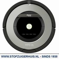 iRobot Roomba 865 stofzuigrobot
