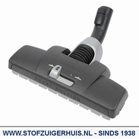 Electrolux combinatie mondstuk 32mm + klikbevestiging