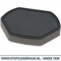 Bosch Easyy'y HEPA Schuimfilter - 00579275