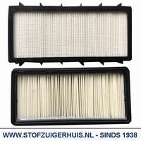 Tennant V-CAN-12/16 HEPA filter - KTRI05904