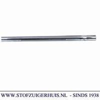 Nilfisk Zuigbuis RVS 2 stuks 36 x 500mm - 107408074