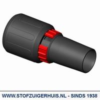Starmix Mof met luchtschuif voor pistoolgreep 35mm, 447186