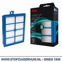 Philips Filter Allergy Plus Wasbaar AFS1W