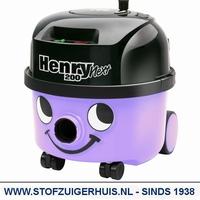 Numatic stofzuiger Henry HVN 204-11 Next Eco Line