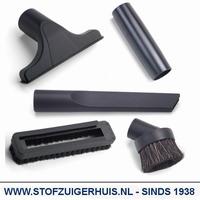 Numatic Hulpstukken Kit A4 - 607304
