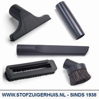 Numatic Hulpstukken Kit A4 - 607304