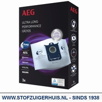 AEG stofzak Ultra Long Performance - 9001684779
