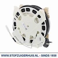 AEG Snoerhaspel  VX82 serie - 9 meter