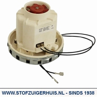 Nilfisk Bypass Motor VL500 ATTIX serie