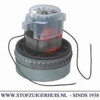 Numatic Motor y-Pass 2 Etage 240 VOLT - 205411